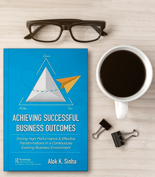 Achieving Successful Business Outcomes